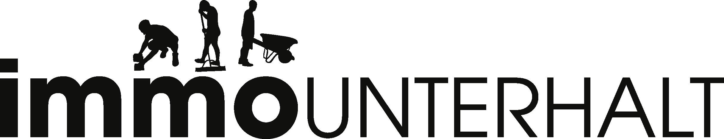 immoUNTERHALT Logo